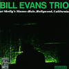 'Round Midnight - Bill Evans Trio