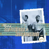 The Best of Ella Fitzgerald & Louis Armstrong, Ella Fitzgerald