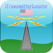 iTransmitterLocatorUS icon
