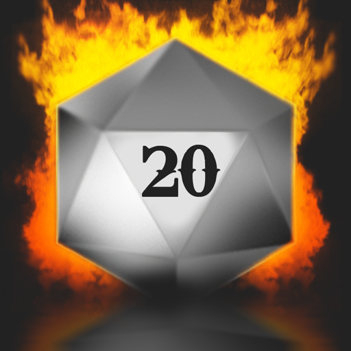 RPGplane -Set Your Maps on Fire-