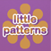 Pre K - Little Patterns - Colors for iPhone