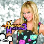 Hannah Montana 3 (Music from the TV Show), Hannah Montana