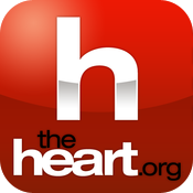 theheart.org icon