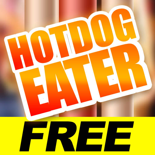 Hotdog Eater - Funny Eating Competition