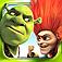 Shrek Forever After%u2122 : The Game