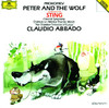 Prokofiev: Peter and the Wolf, Classical Symphony Op. 25, March Op.99 & Overture Op. 34, Chamber Orchestra of Europe