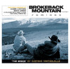 Brokeback Mountain Theme