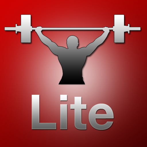 1RM Lite One Rep Max Calculator