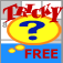 Tricky Crosswords FREE