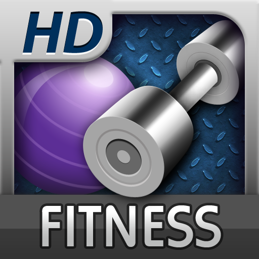 Fitness for iPad
