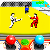 Karate Champ Review icon