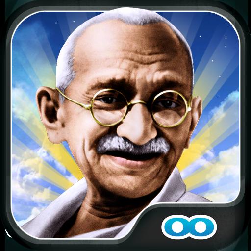 Mahatma Gandhi - Audio Book Biográfico