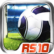 Real Soccer 2010 icon