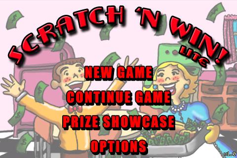 Scratch 'n Win! Lite
