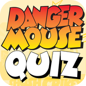 Danger Mouse: Quiz icon