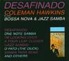 Desafinado  - Coleman Hawkins