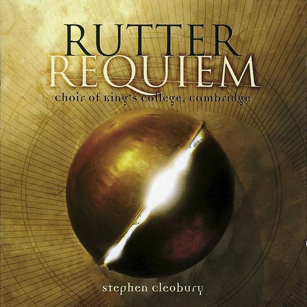 Requiem: IV. Sanctus