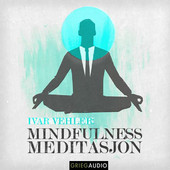 Mindfulness: Meditasjon [Meditation] (Unabridged)artwork