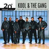 20th Century Masters - The Millennium Collection: The Best of Kool & The Gang, Kool & the Gang