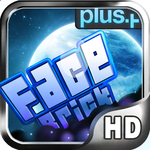 Facebrick HD