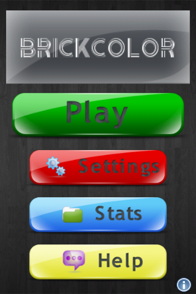 BrickColor Screenshot