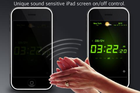 Alarm Clock screenshot 3
