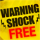 Warning Shock - A Shocking Prankster Joke