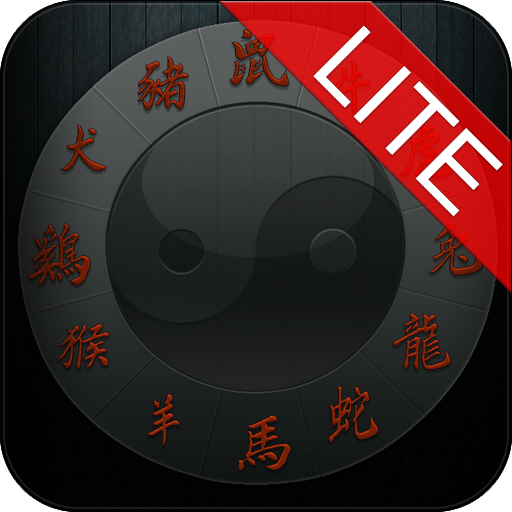 free Chinese Astrology LITE - Daily Horoscopes iphone app