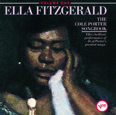 Ella Fitzgerald Sings the Cole Porter Songbook, Vol. 1, Ella Fitzgerald