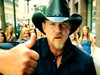 Ladies Love Country Boys, Trace Adkins