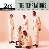 20th Century Masters - The Millennium Collection: The Best of the Temptations, Vol.1 - The