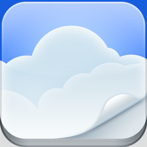 free CloudReaders pdf,cbz,cbr iphone app