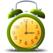 Shutdown Timer Clock 关机计时时钟