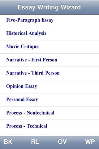 College admission essay online length