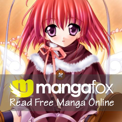free Manga Fox iphone app