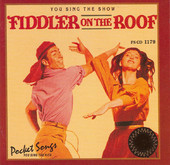 Fiddler On Roof (Karaoke Version), Pocket Songs Karaoke