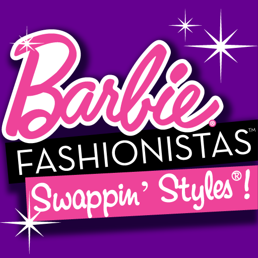 Barbie Fashionistas Swappin Styles for iPhone