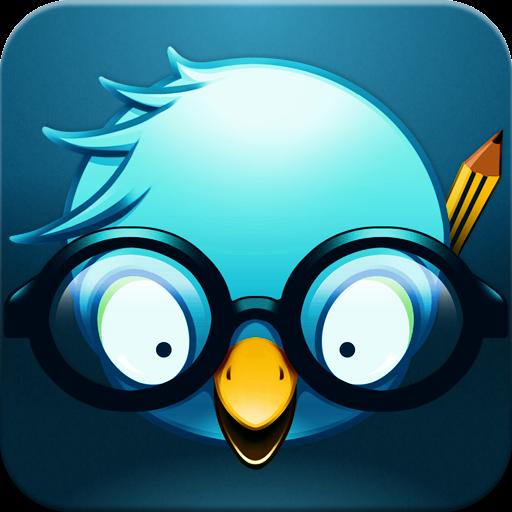 Birdbrain Twitter Statistics - XK72