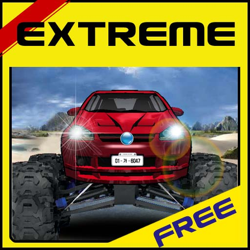 Monster Truck - Extreme Action FREE