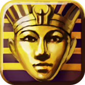 Mummy's Treasure Review icon