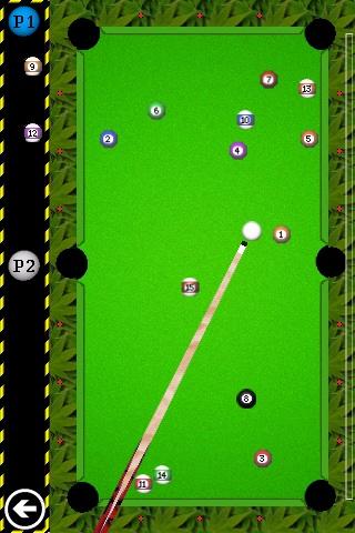 Billiard - Pool