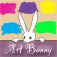 Art Bunny - A Children&#039;s Story