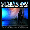 Best of Rockers 'N' Ballads, Scorpions