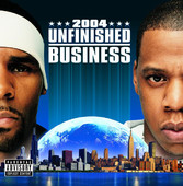 Unfinished Business, Jay-Z