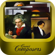 Great Composers icon