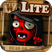 WantedZombiesLite icon