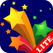 Star Rain Lite icon
