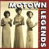 Motown Legends: Martha Reeves & The Vandellas, Martha Reeves & The Vandellas