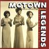 Motown Legends: Martha Reeves & The Vandellas, Martha Reeves & The Vandellas