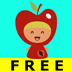 ABC First Phonics - Sight Words HD Free Lite